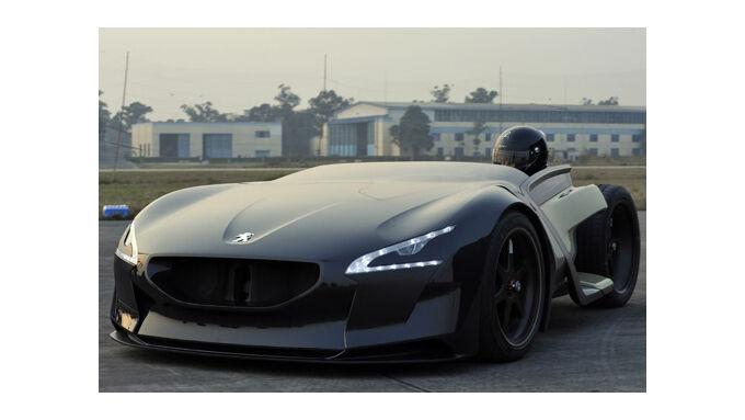 Bild: Peugeot