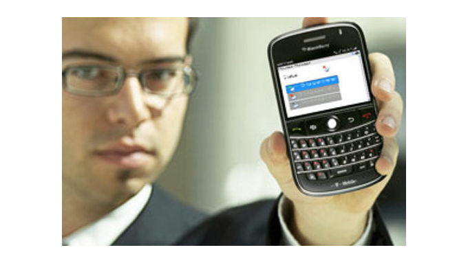 Bornemann bietet Ortung für Smartphones