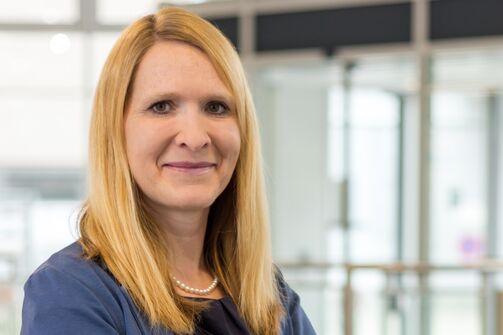 Carmobility Geschäftsleitung Dr Corinna Asmus