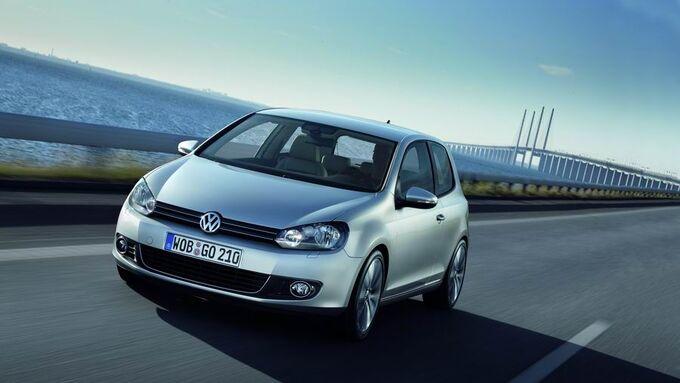 Carsharing, VW, Euromobil