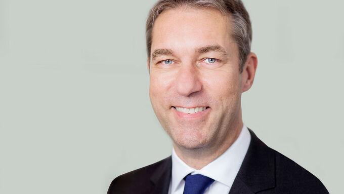 Christian Barthels leitet mit Wirkung zum 1. März 2016 den gesamten Regionenvertrieb der Bank Deutsches Kraftfahrzeuggewerbe (BDK).