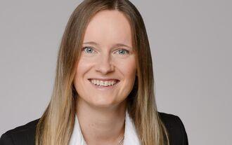 Claudia Heimke ist seit 01.04.2017 neue Leiterin Kundenbetreuung bei Raiffeisen IMPULS Fuhrparkmanagement.