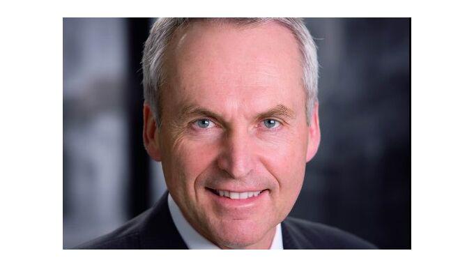 Dr. Friedrich Eichinger führt das Ressort Finanzen