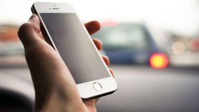Drivers Check Führerscheinkontrolle Smartphone App Wollnik  Gandlau