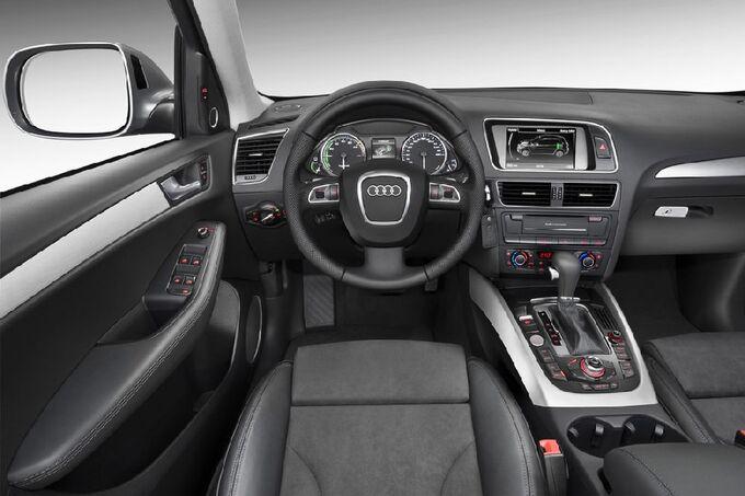 Firmenauto des Jahres 2012, Businesspartner und Hersteller
