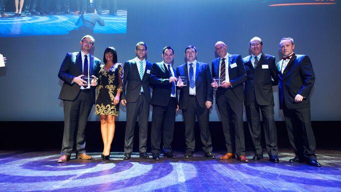 Fleet Europe Awards 2012