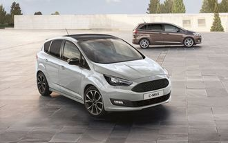 Ford C-Max Sport 2018