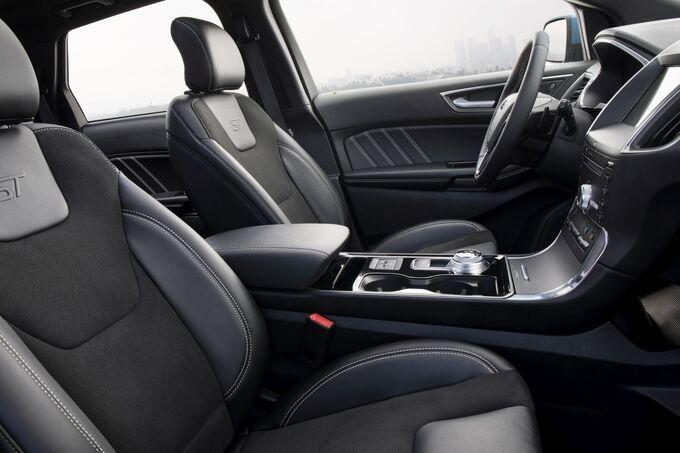 Ford Edge ST 2020