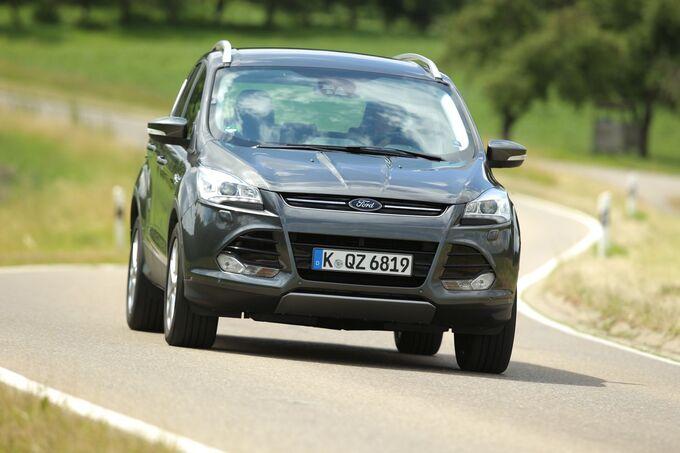 Ford Kuga 1.5 Ecoboost 2016