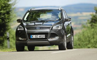 Ford Kuga 1.5 TDCi 2016