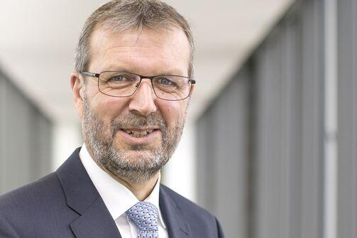 """Gerhard Künne, bisher Sprecher der Geschäftsführung der Volkswagen Leasing GmbH, wird künftig als Sprecher den neuen Geschäftsbereich """"Mobility Unit"""""""