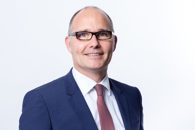 Gunnar Gräwe Direktor Aftersales für die Marken Peugeot, Citroën und DS Automobiles sowie Euro Repar Car Service in Deutschland