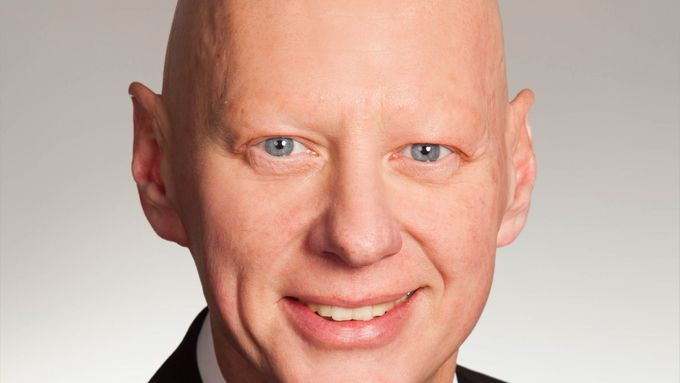 Jochen Dimter, Daimler Vertriebschef