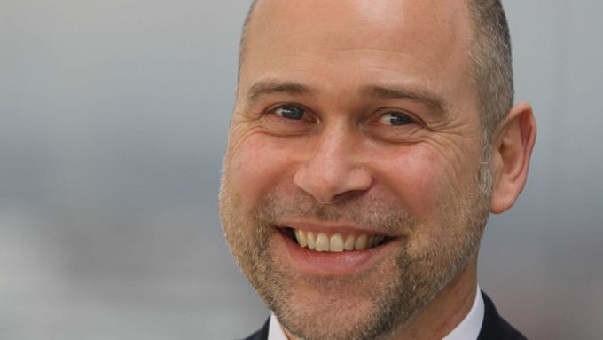 Kia Christoph Stadler Vertriebsleiter