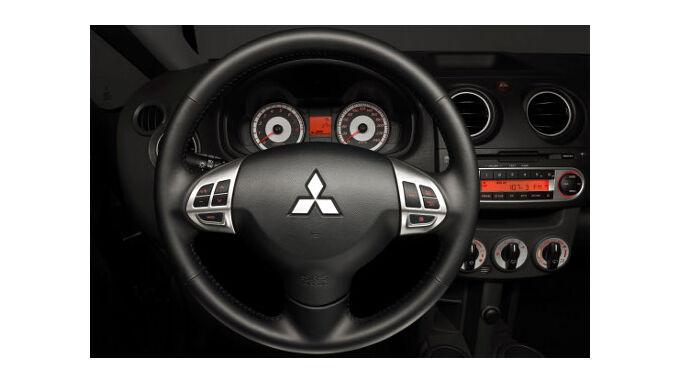 Krallt Peugeot-Citroën sich Mitsubishi?