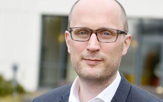 Marcus Bochem übernimmt zum 1. April dieses Jahres die Funktion des Leiters Gesamtvertrieb der Toyota Kreditbank.