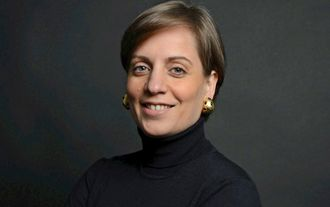 Maria Grazia Davino Vorstandsvorsitze der FCA Germany AG