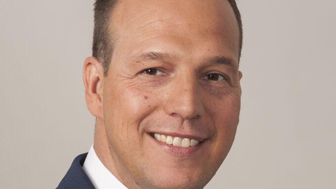 Mario Köhler Leiter Großkunden Service Toyota Deutschland