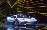 Mercedes-AMG Project One IAA 2017