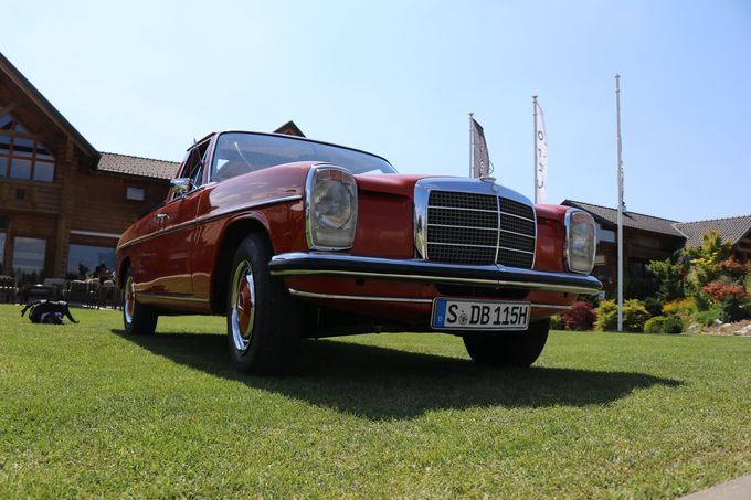 Mercedes-Benz La Pick-up