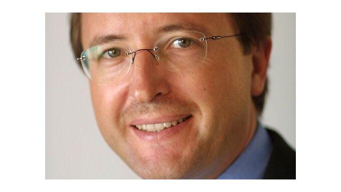 Michael Klaus leitet Opel-Vertrieb