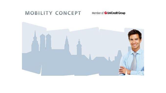 Neues Erscheinungsbild von Mobility Concept