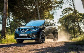 Nissan bei Firmenauto des Jahres 2016