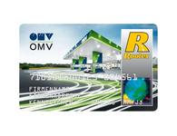OMV Business Card