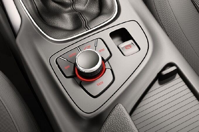 Opel Insignia Interieur