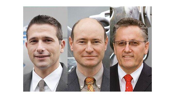 Peugeot ordnet Vertrieb neu