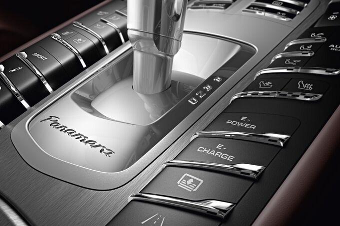 Porsche, Panamera, Facelift, 2020