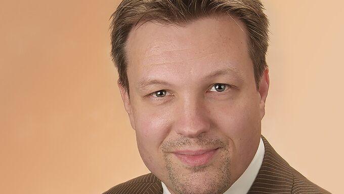Sascha Behmer Abteilungsleiter Gewerbekunden Hyundai