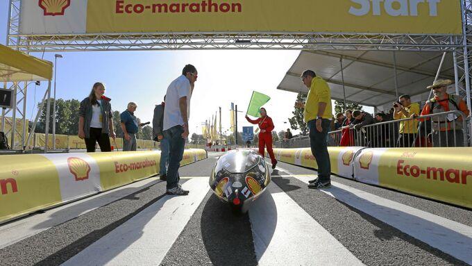 Schell Eco-Marathon