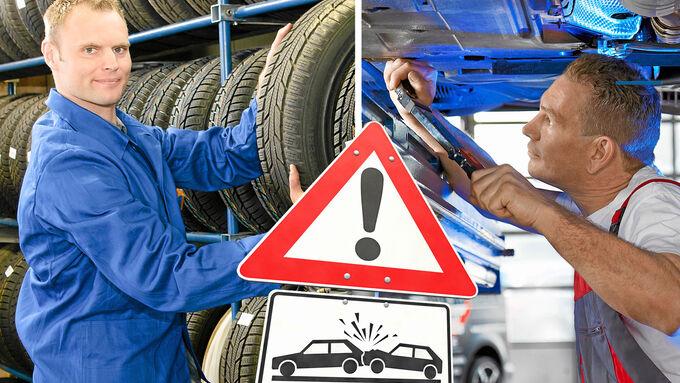 Schwerpunkt: Fahrzeugbeschaffung. Wartungs- und Verschleißpauschalen