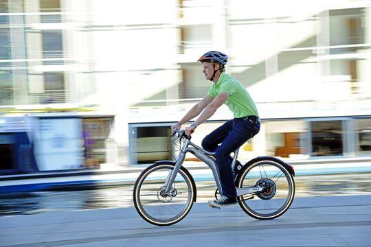 Fahrradleasing wird teurer