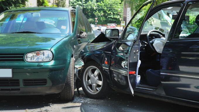 Unfalldatenspeicher: Gesichterte Beweise - firmenauto