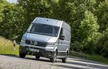 VW Crafter TDI