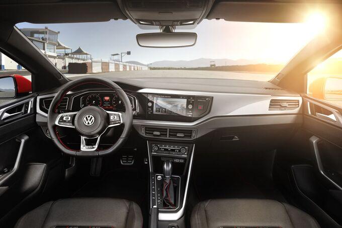VW Polo GTI 2017