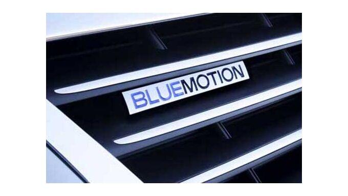 Volkswagen in Sachen Umwelt vorne