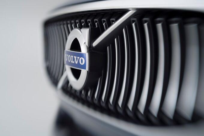 Volvo Coupé