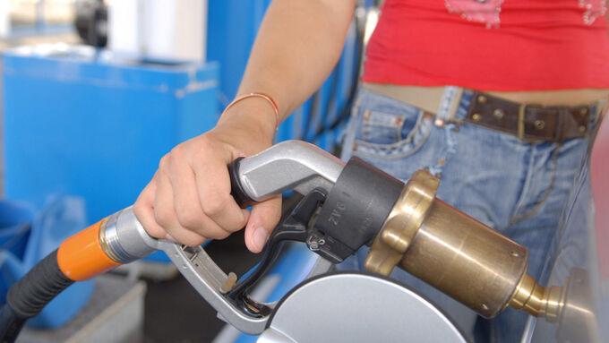 Wer ein Autogas-Fahrzeug kauft, spekuliert auf geringe Betriebskosten.