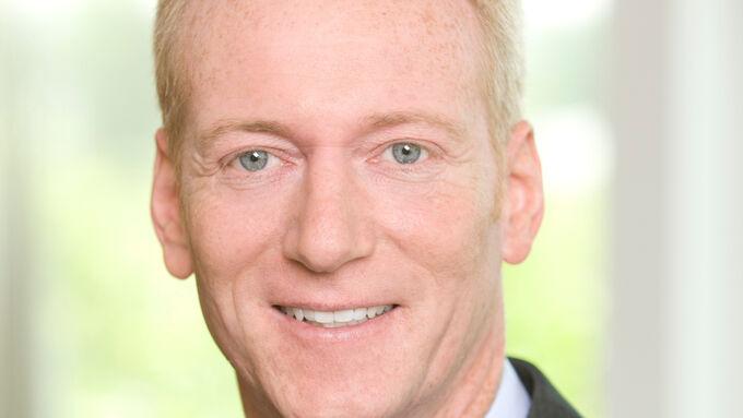 Wolfgang Kopplin in die GeschŠftsfŸhrung der Ford-Werke GmbH berufen