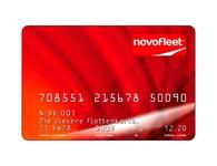 NOVOFLEET Card